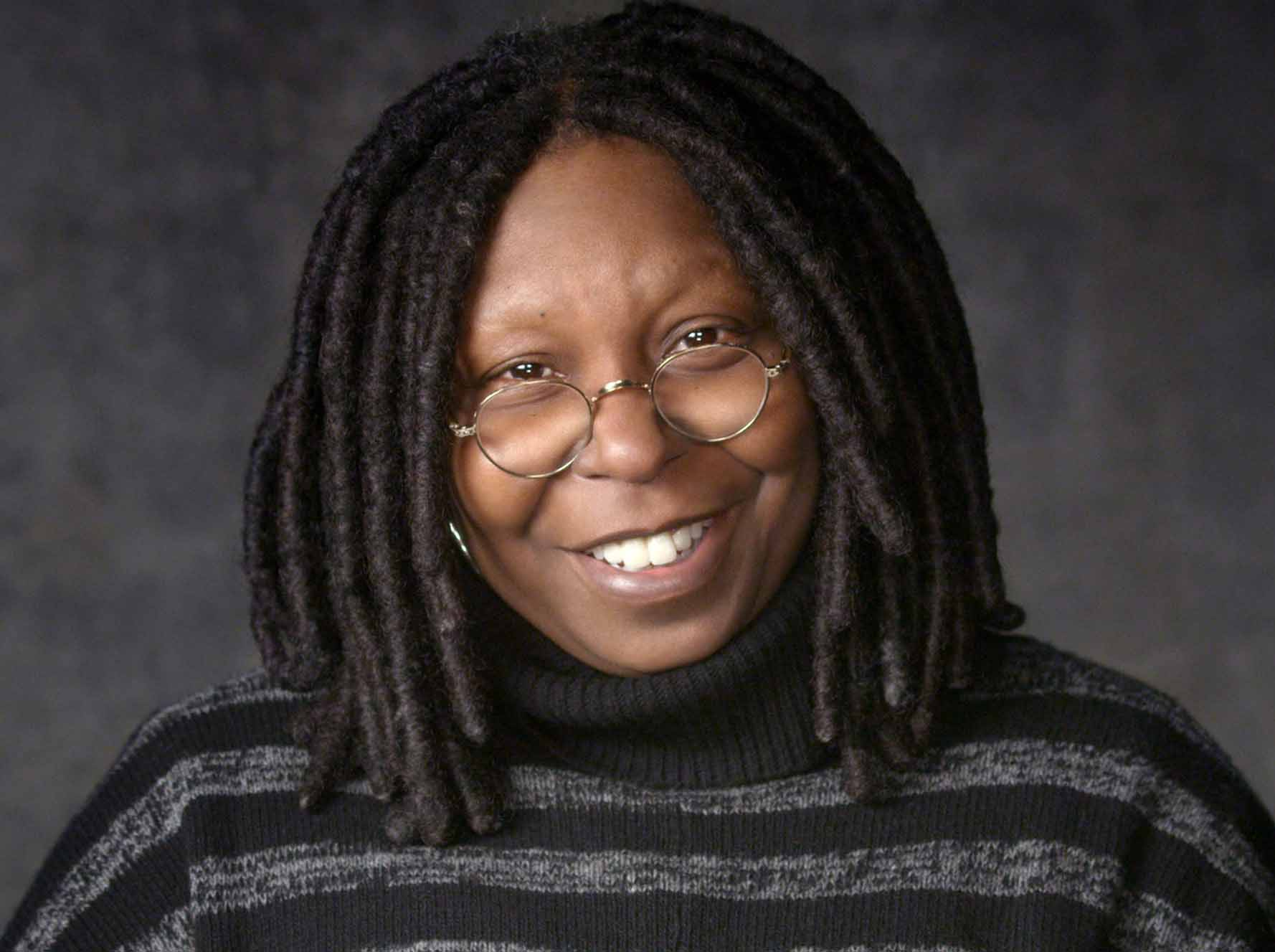 Whoopi Goldberg born 13 November 1955 age 62 is the actress and comedian who portrayed Guinan on occasion from Season 2 through Season 6 of Star Trek The Next
