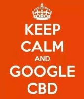 Keep Calm Google Cbd