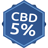 Cbd Crystall 5 Percent