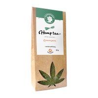 Lemongrass Hemp Tea Cannadorra 200x200