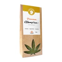 Premium Hemp Tea Cannadorra 200x200